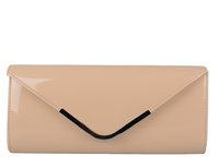 Bulaggi Clutch Rose Lack 39,95€.