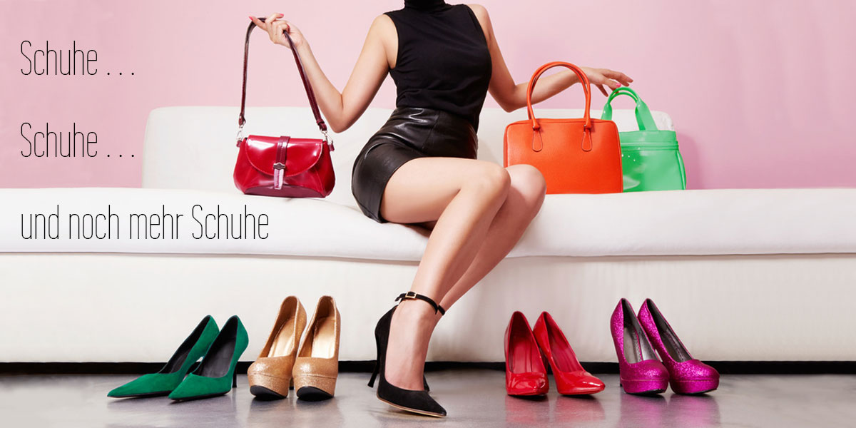 BK Schuh Herrenschuhe und Damenschuhe in Angermünde